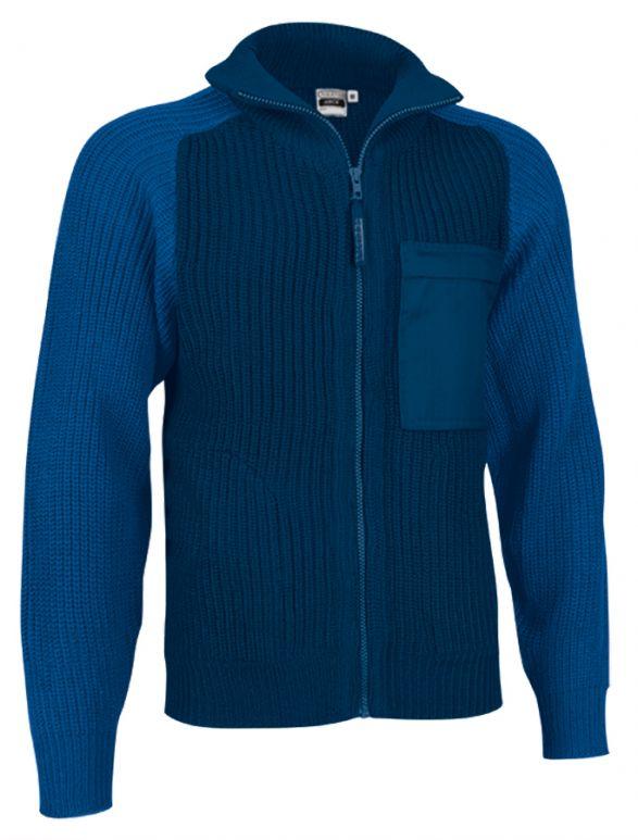 Heren vest + patches
