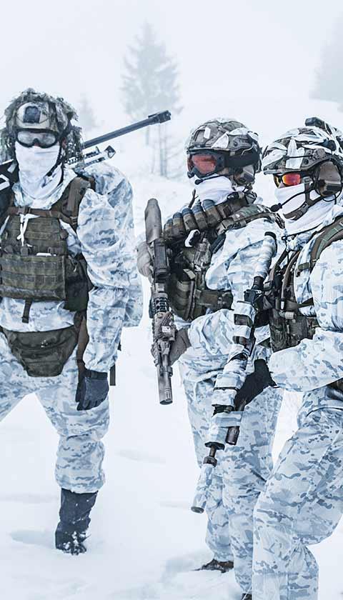 Marines Armyprom