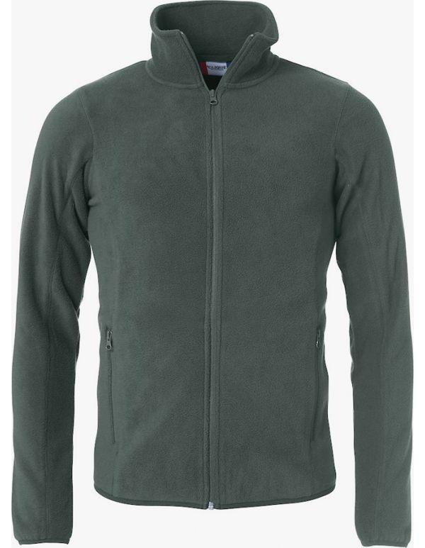 Unisex Jacket Basic Polar Fleece